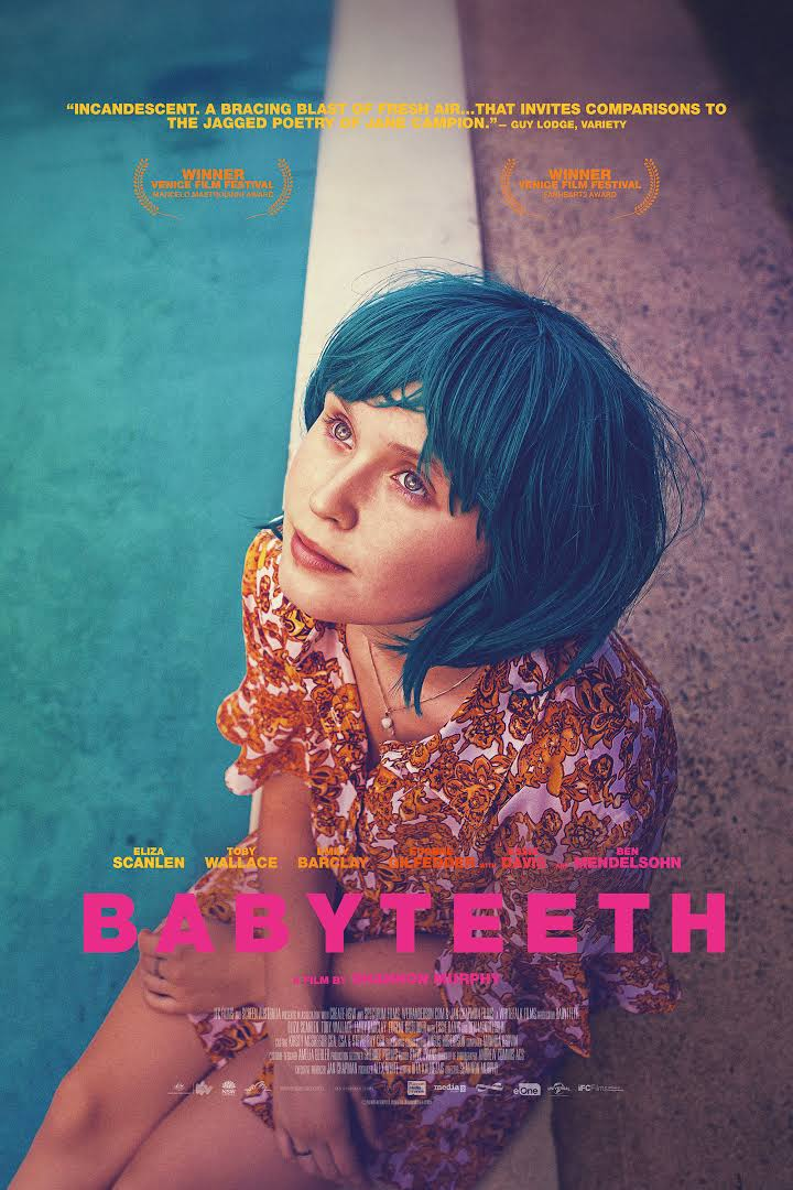 Stuff – Babyteeth
