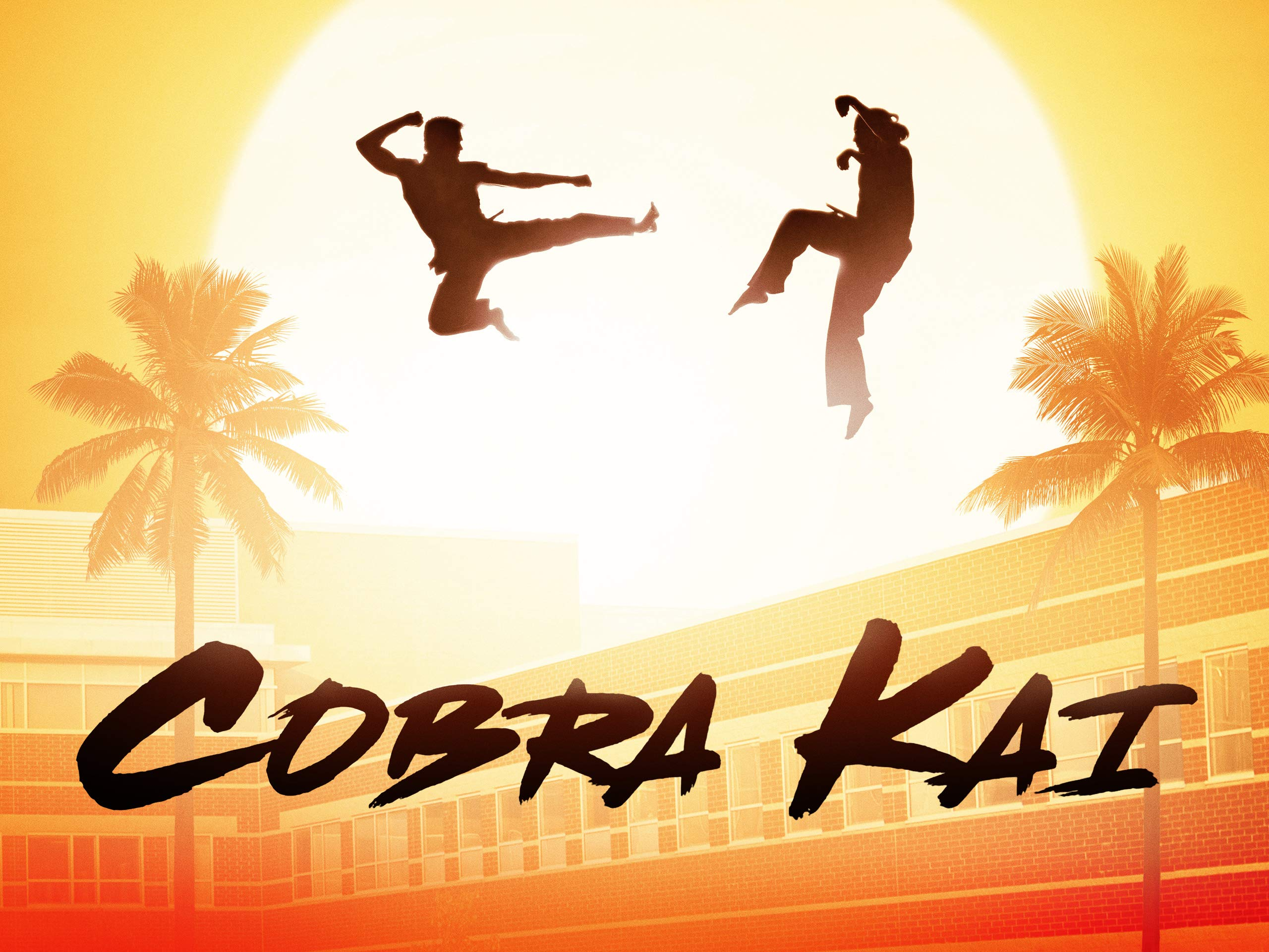 Stuff – Cobra Kai