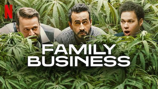 Stuff – Family Business