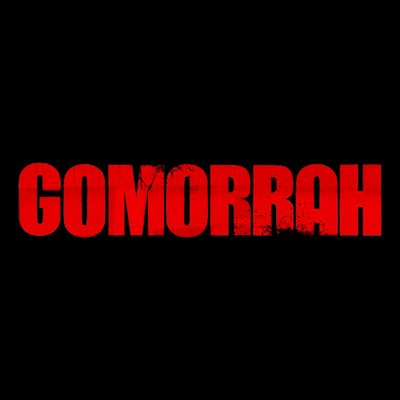 Stuff – Gomorrah