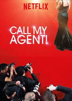 Stuff – Call My Agent!