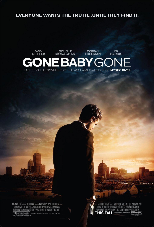 Stuff – Gone Baby Gone