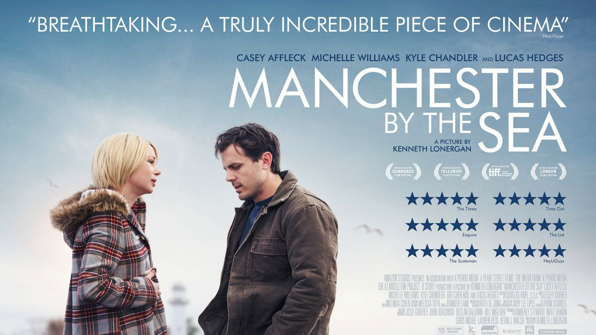 Stuff – Manchester by the Sea